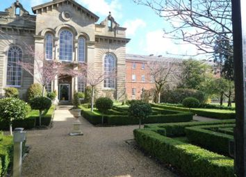 Thumbnail 2 bed flat to rent in Didsbury Gate, 1 Houseman Crescent, West Didsbury, Manchester