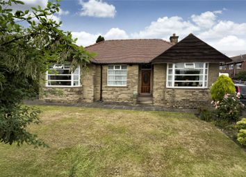 Thumbnail 3 bed detached bungalow for sale in Ennerdale Road, Dewsbury, West Yorkshire