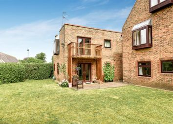 Thumbnail 1 bed flat for sale in Barton Lane, Headington, Oxford