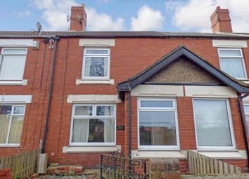 Thumbnail 2 bedroom terraced house for sale in Rosalind Street, Ashington