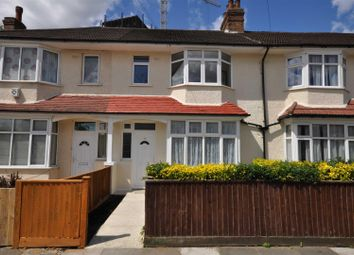 Thumbnail 4 bed terraced house to rent in Valley Gardens, Colliers Wood, London