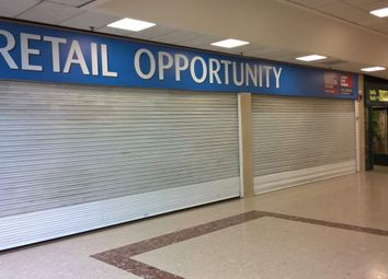 Thumbnail Retail premises to let in Unit 7, Hardshaw Shopping Centre, St Helens