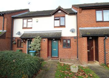 Thumbnail 2 bed terraced house for sale in Parslow Close, Hawkslade Il, Aylesbury
