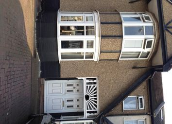 Thumbnail 3 bedroom terraced house to rent in Redbridge Lane East, Ilford