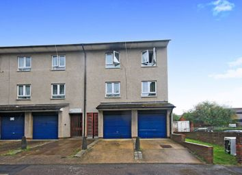 Thumbnail 3 bed flat for sale in Wessex Lane, Greenford
