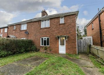 Thumbnail 4 bedroom semi-detached house to rent in Harrison Road, Portswood, Southampton, Hampshire