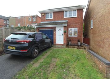 Thumbnail 3 bedroom detached house for sale in Squirrel Drive, Sholing, Southampton