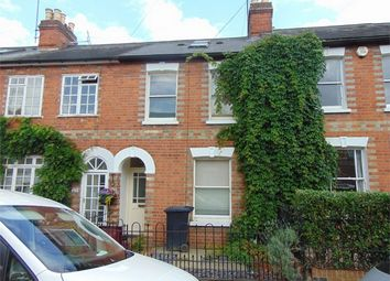 Thumbnail 4 bed terraced house to rent in Donnington Gardens, Reading, Berkshire