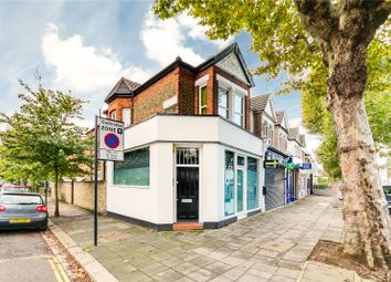 1 bed end terrace house for sale in Acton Lane, Chiswick, London W4