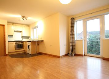 Thumbnail 2 bed flat to rent in Edwin Crescent, Bromsgrove