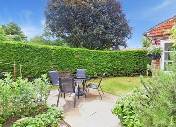 2 bed semi-detached house for sale in Old Road, East Peckham, Tonbridge, Kent TN12