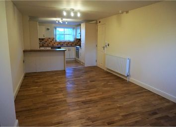Thumbnail 2 bed flat for sale in 12 Nelson Street, Queensbury