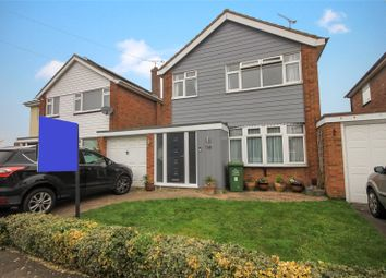 Thumbnail 3 bed link-detached house for sale in West Beech Avenue, Wickford