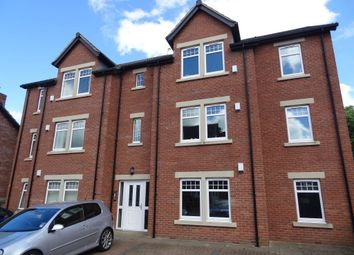 Thumbnail 2 bed property to rent in Merlin Court, Carlisle