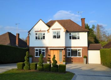 5 bed detached house for sale in Links Drive, Radlett WD7
