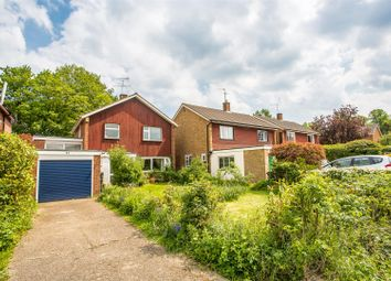 Thumbnail 3 bed detached house for sale in Woodgavil, Banstead