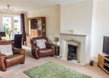 Thumbnail 3 bed semi-detached house for sale in Honey Way, Royston
