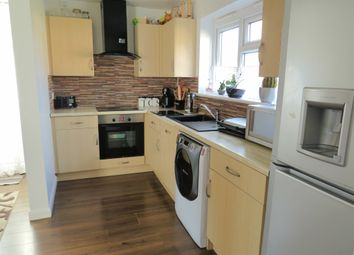 Thumbnail 3 bed property for sale in Benland, Bretton, Peterborough