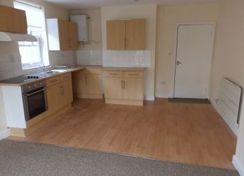 Thumbnail 1 bedroom flat to rent in Clarence Road, Gorleston, Great Yarmouth