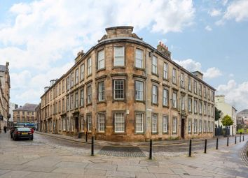 Thumbnail 1 bed flat for sale in 11 Forbes Place, Paisley, Renfrewshire