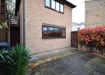 Thumbnail 1 bed flat to rent in Cyprus Road, Cambridge