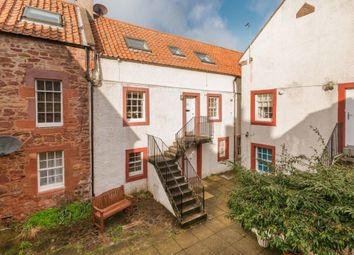 Thumbnail 2 bed maisonette for sale in 12 Lawson Court, Dunbar