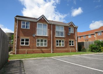 Thumbnail 2 bed town house for sale in Towers Paddock, Castleford