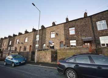 3 bed terraced house for sale in Burnley Road, Cliviger, Burnley BB10