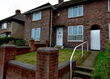 Thumbnail 2 bed semi-detached house to rent in Deerlands Avenue, Parson Cross, Sheffield