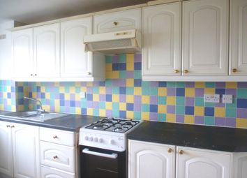 Thumbnail 3 bedroom flat to rent in Church Street, Hemel Hempstead