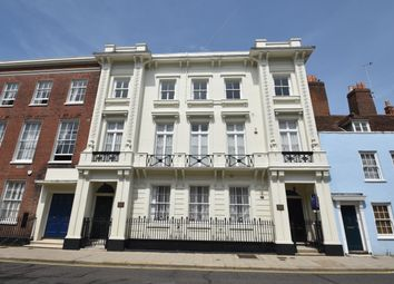 Thumbnail 2 bed flat for sale in High Street, Portsmouth, Hampshire