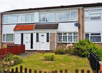 Thumbnail 3 bed terraced house for sale in Morar Close, Castle Vale, Birmingham