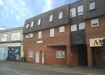 Thumbnail 2 bed flat to rent in Antonia Court, Terminus Road, Littlehampton