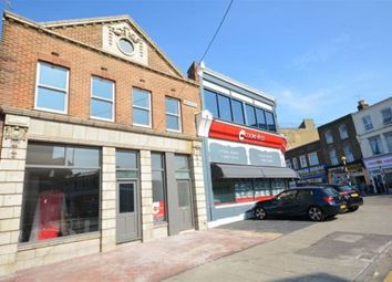 Thumbnail 2 bed flat to rent in Sweyn Road, Cliftonville