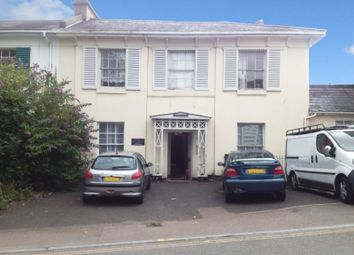 Thumbnail 1 bedroom property to rent in Teignmouth Road, Torquay