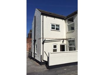 Thumbnail 2 bed property to rent in Gladstone Street, Ilkeston