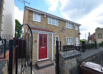Thumbnail 3 bed semi-detached house to rent in Shaw Lane, Barnsley
