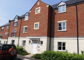 Thumbnail 2 bed flat to rent in Blease Close, Staverton, Trowbridge, Wiltshire