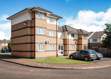 1 bed flat for sale in Quayside Close, Oldbury B69