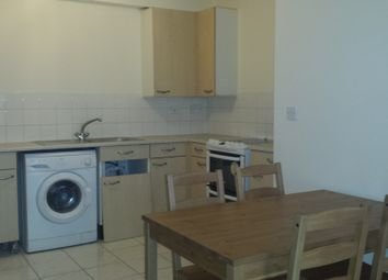 Thumbnail 2 bed flat to rent in Wise Road, Stratford, London