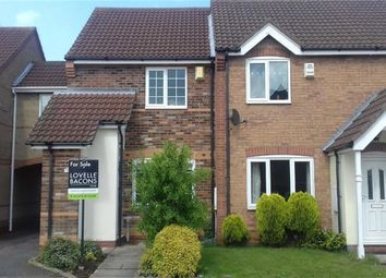 Thumbnail 2 bed property for sale in Marigold Walk, Cleethorpes, N E Lincs