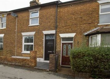 Thumbnail 3 bed terraced house to rent in Langley Road, Watford