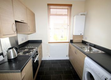 Thumbnail 1 bed flat to rent in The Philog, Cardiff