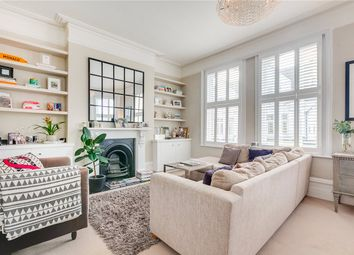 Thumbnail 1 bed flat for sale in Fulham Road, London
