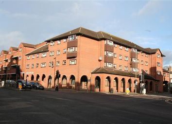 Thumbnail 1 bed flat for sale in Ferrydale Lodge, 48 Church Road NW4, Hendon