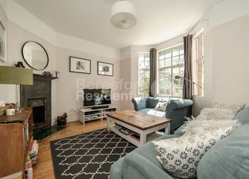 Thumbnail 4 bedroom terraced house to rent in Cancell Road, London