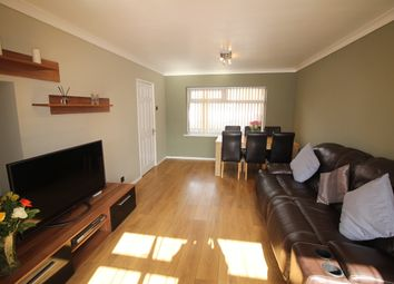 Thumbnail 3 bed terraced house for sale in Ryelands Crescent, Ashton-On-Ribble, Preston