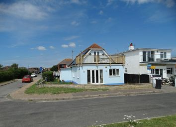 Thumbnail 4 bed detached house for sale in East Beach Road, Selsey, Chichester