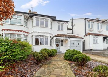 Thumbnail 4 bed property for sale in Chambers Lane, Kensal Rise, London