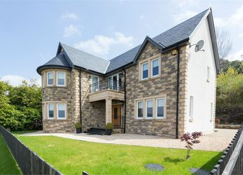 Thumbnail 6 bed detached house for sale in Strachur, Strachur, Cairndow, Argyll And Bute